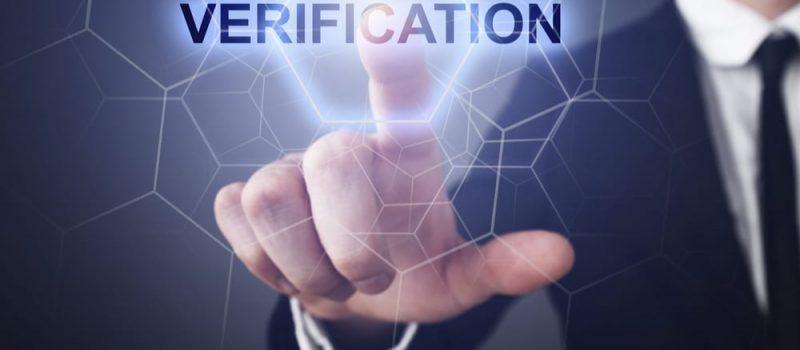 verification nad validation